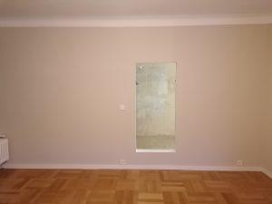 Umbau: von Tür zur Fenstermontage für Lichtflut
